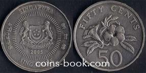 50 центам 2005