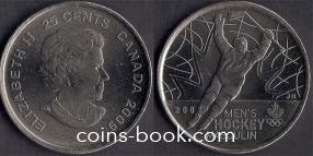 25 центов 2009