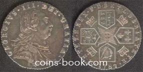 6 пенсов 1787