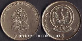 5 франков 2003