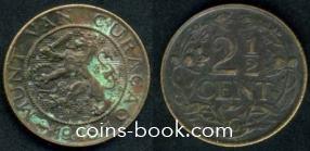 2,5 цента 1948