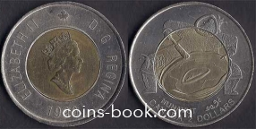 2 dollars 1999