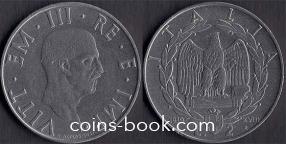 2 лиры 1939
