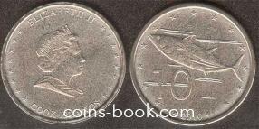 10 центов 2010