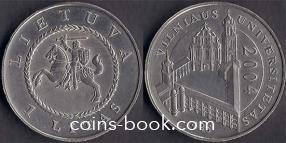 1 лит 2004