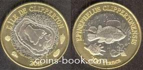 200 франков 2011
