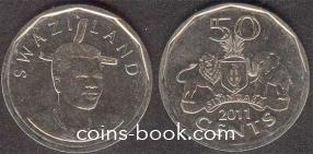 50 центов 2011