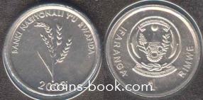 1 франк 2003