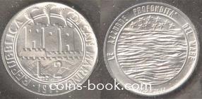 2 лиры 1977