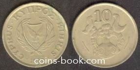 10 центов 1988