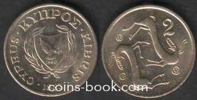 2 цента 1983