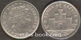 5 пенсов 2007