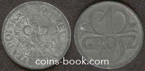 1 грош 1939