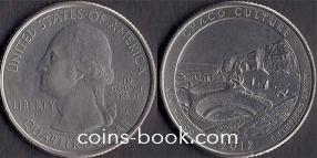 25 центов 2012