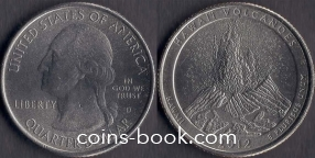 25 cents 2012