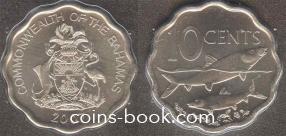 10 центов 2007