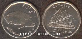 50 центов 2012