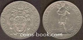 2 lire 1935
