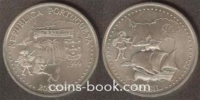 200 эскудо 1999