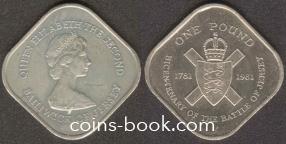1 pound 1981