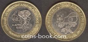 6000 франков 2003