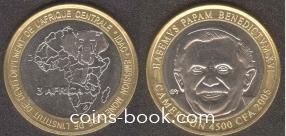 4500 франков 2005