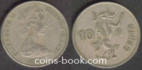 10 центов 1977