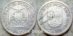 2,5 эскудо 1935