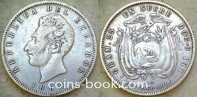 1 сукре 1889
