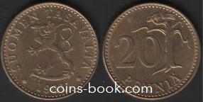 20 пенни 1981