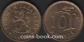10 пенни 1975