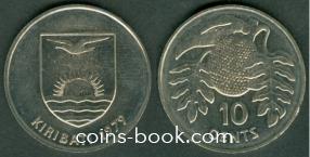 10 центов 1979