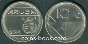10 центов 2014