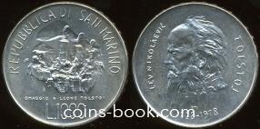 1 000 лир 1978