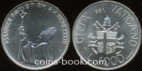 1 000 лир 1983