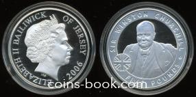 5 фунтов 2006