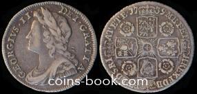 6 пенсов 1739