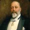 Джерси, Эдуард VII c 1901 по 1910