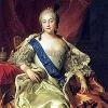 Российская Империя, Елизавета Петровна с 1741 по 1761