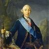 Российская Империя, Пётр III Фёдорович с 1761 по 1762