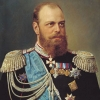 Российская Империя, Александр III Александрович с 1881 по 1894