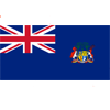 Маврикий с 1810 по 1968