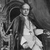 Ватикан, Пий XI с 1922 по 1939