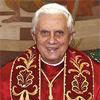 Ватикан, Папа Римский Бенедикт XVI с 2005 по 2013