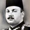 Королевство Египет, Фарук c 1936 по 1952
