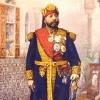 Тунис, Мухаммад V аль-Насир с 1906 по 1922