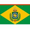 Бразильская Империя с 1822 по 1889