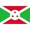 Республика Бурунди с 1966