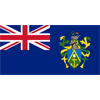 Pitcairn Islands, from 1767