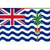 Британская территория в Индийском океане c 1965